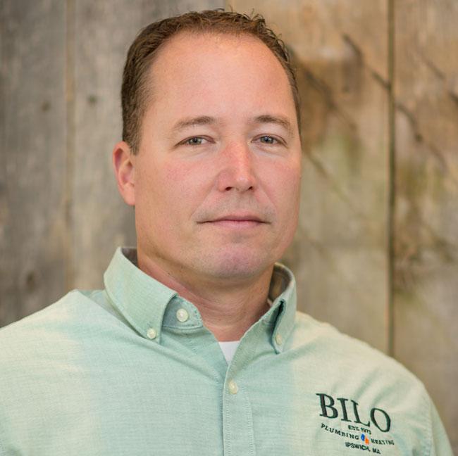 Brian Bilo